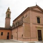 Chiesa Borgo Panigale- MA0A6515