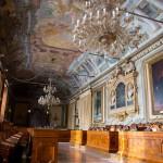 Palazzo D'Accursio - Sala Consiglio Comunale - MA0A6832