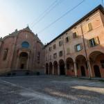 San Giovanni in Monte - 544_PauraNonAbbiamo